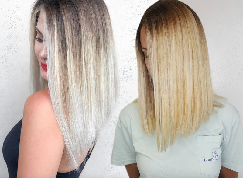 Japanese Hair Straightening Charlotte NC