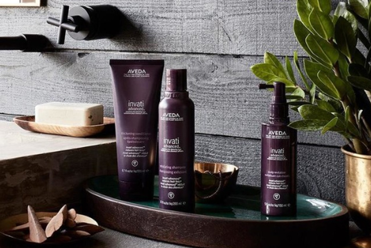 Aveda Salon Products Charlotte NC