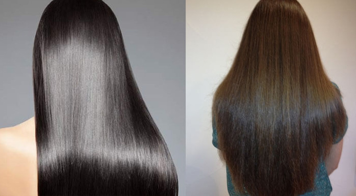 Japanese Hair Straightening Charlotte NC